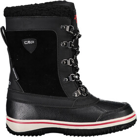 CMP Campagnolo Kide WP Snow Boots Kinder nero